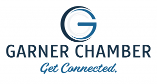 Garner Chamber logo